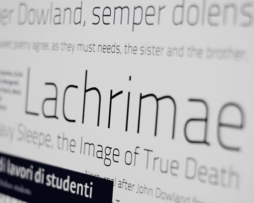 titulm 60 Best Free Fonts To Use In Your Next Logo Design Project