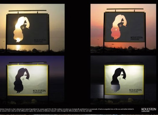 koleston 30 Extremely Creative Billboard Designs