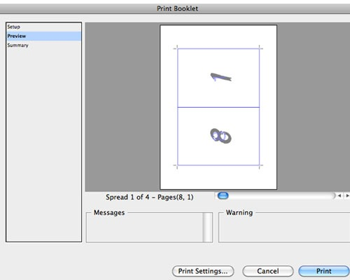 printbooklet 35 Tutorials For Learning And Mastering Indesign