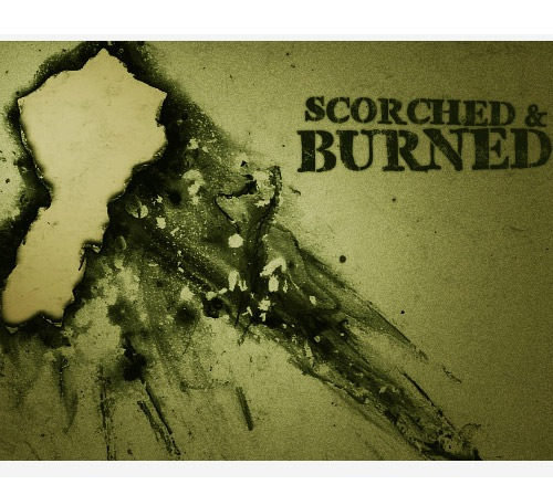 scorchedburnedpaper 50 Phenomenal Free Photoshop Brush Sets Every Designer Should Have