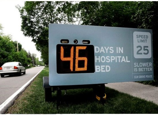 slowisbetter 30 Extremely Creative Billboard Designs