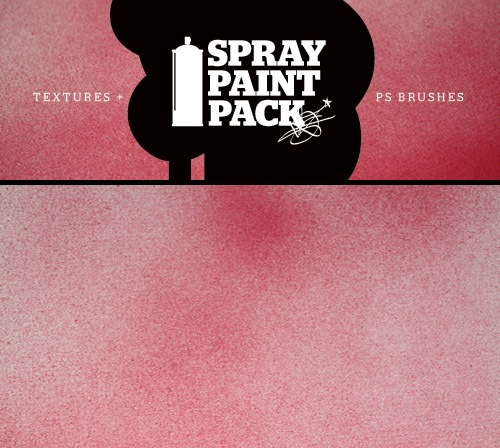spraypaintbrushes 50 Phenomenal Free Photoshop Brush Sets Every Designer Should Have