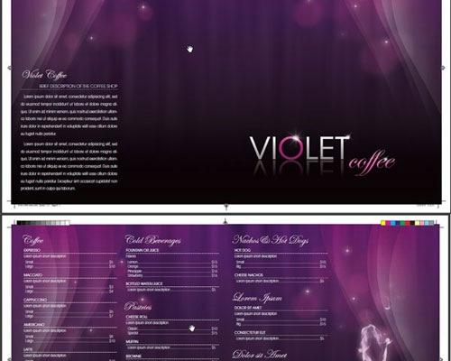 violet-coffie