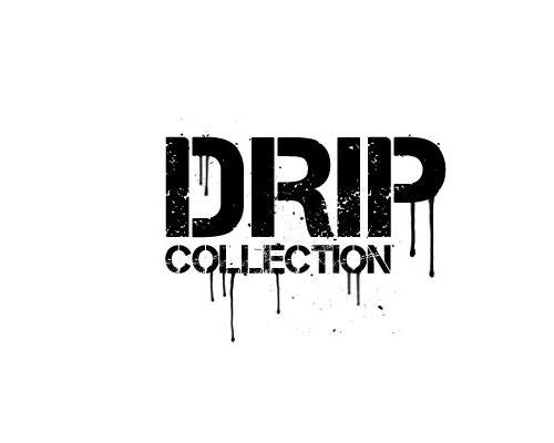 drip-vectors