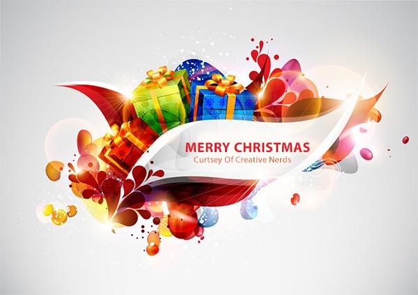 merrychristmas Merry Christmas Curtsey Of Creative Nerds 2012