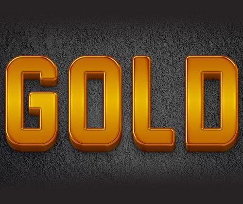 polished-gold-effect