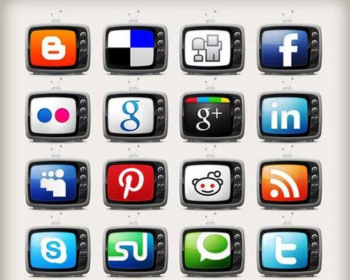 telvision-icons