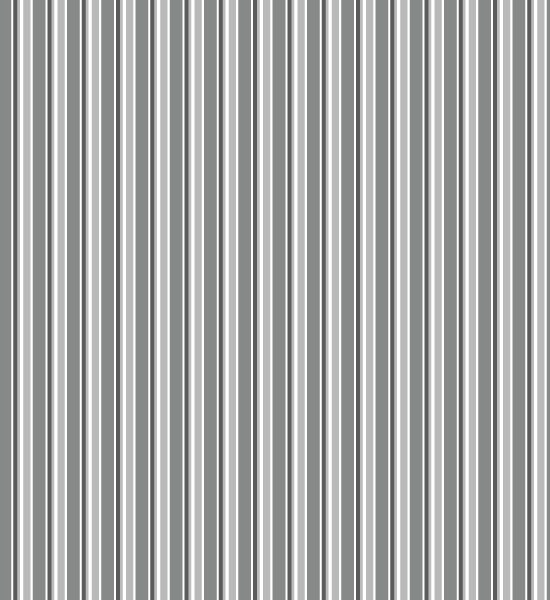 Colorful Vibrant Vertical Seamless Stripes Vector Pattern
