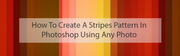 how-to-create-stripes-pattern-in-photoshop
