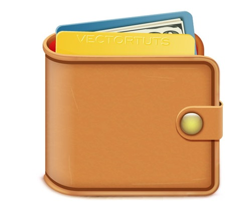 leatherwallet 75 Best Illustrator Tutorials From 2012