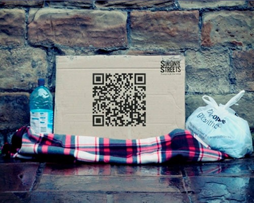 qrcodebox 25 Smart And Creative Ways To Implement QR Codes