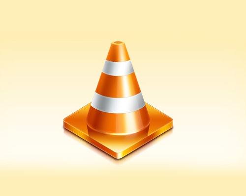 traffic-cone-icon