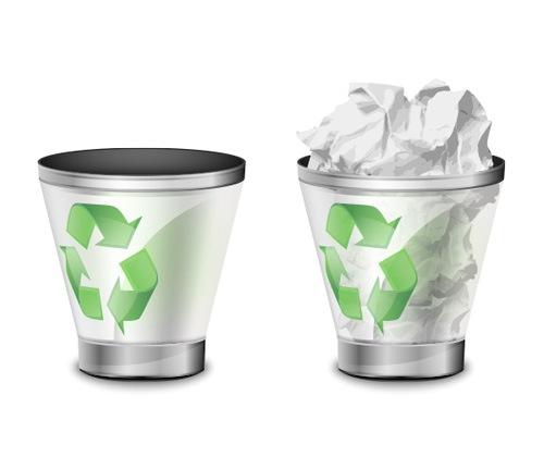 trash-bin