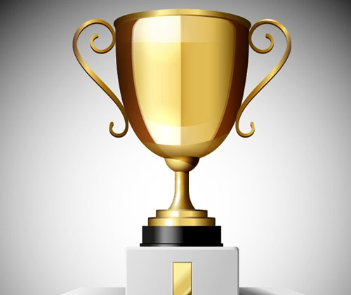 trophy 75 Best Illustrator Tutorials From 2012