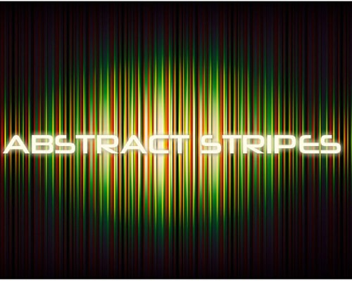 abstract-stripes