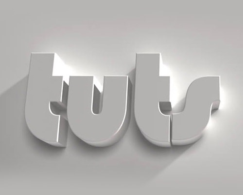 tuts3d Best Of Web And Design In November 2012