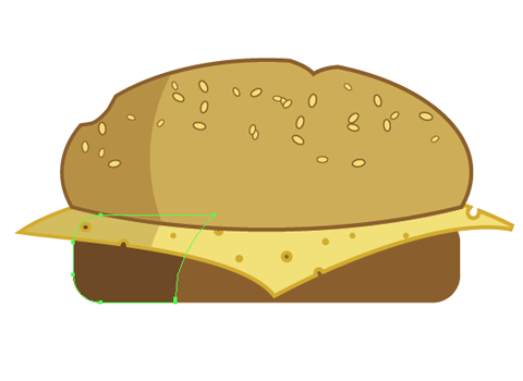 161 How To Draw A Delicious Burger