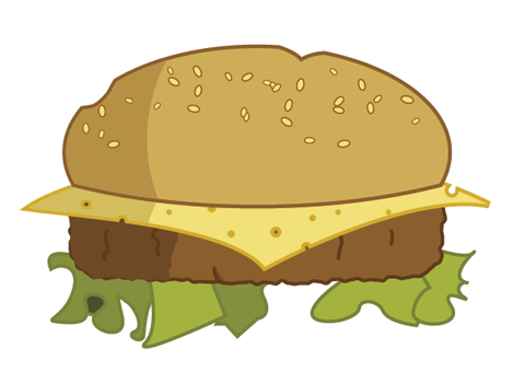 211 How To Draw A Delicious Burger
