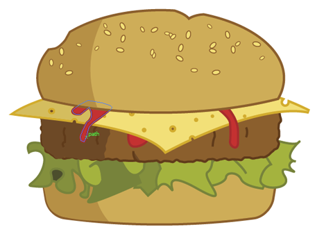 27 How To Draw A Delicious Burger