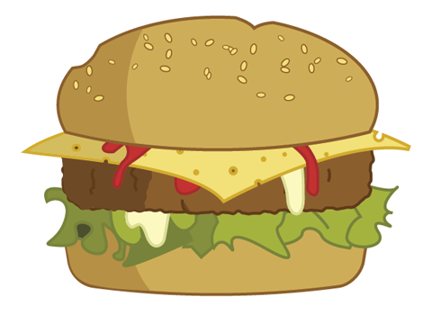 28 How To Draw A Delicious Burger