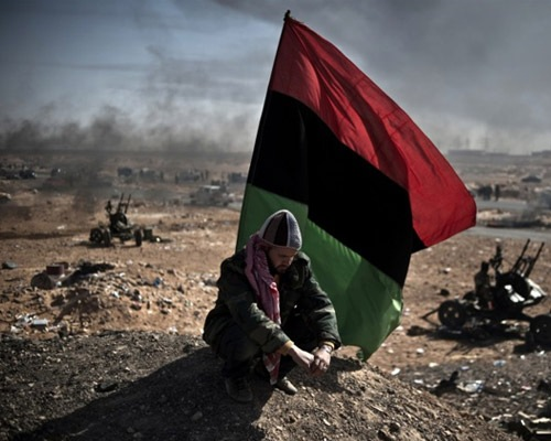 battleforlibya 20 Epic Photos Which Tell Powerful Stories