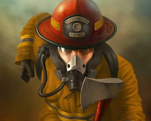 firefighter1 Best Of Web And Design In March 2013