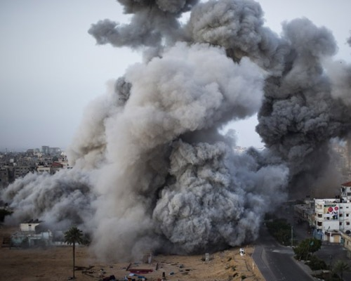 gaza 20 Epic Photos Which Tell Powerful Stories