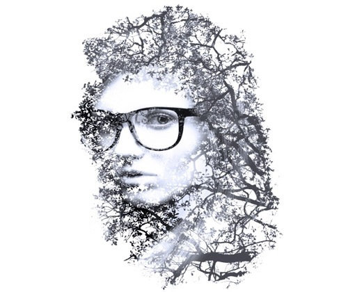 doubleexposure 80 best Photoshop tutorials from 2013