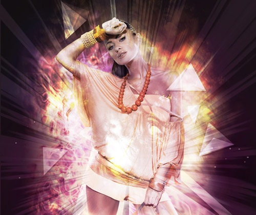glowsandlights 80 best Photoshop tutorials from 2013