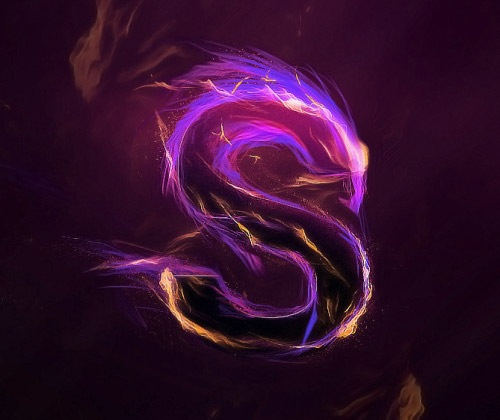 magical-fire