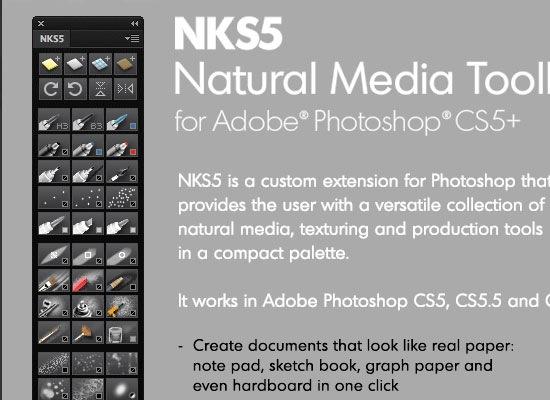 nks5-plugin