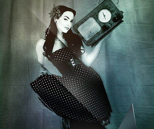 retro 50 Best Photoshop Fresh Tutorials From 2013