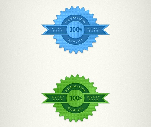simple-badge