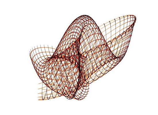 sine-dots