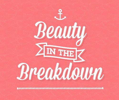 beauty-in-the-breakdown