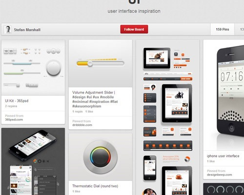 firstwebapp Best Of Web And Design In June 2013