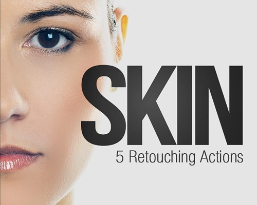 skin retouching thumb 25 New Free Photoshop Actions You Must Download