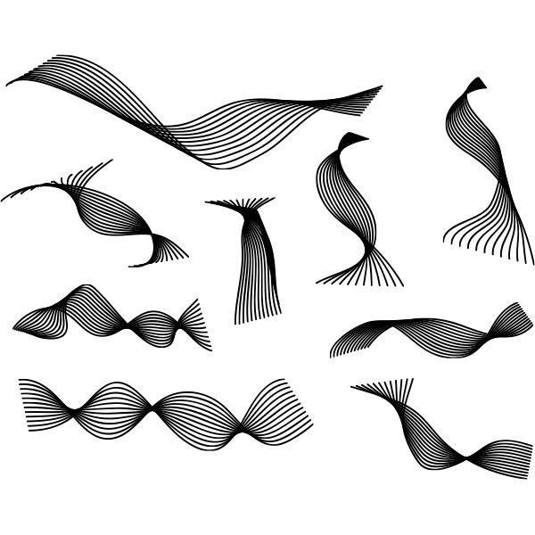 spiral-vectors