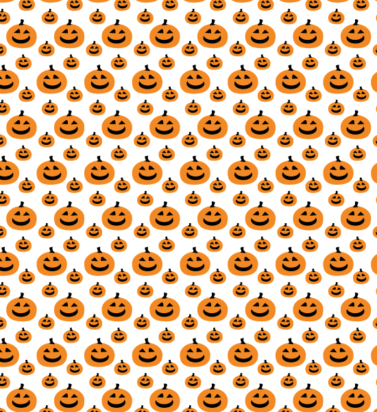 The best free Halloween vector patterns | Creative Nerds