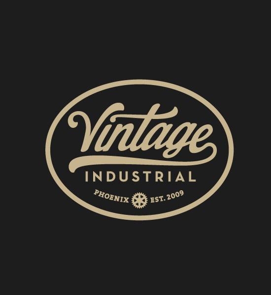 Logo Design Free Vintage