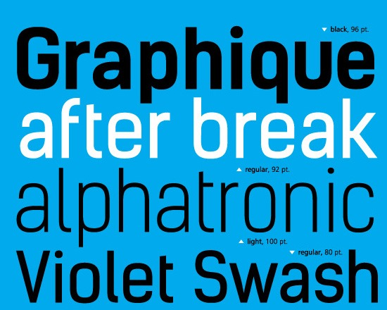 kelson sans thumb 50 Best Free Fonts From 2013