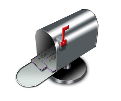 mail-box-icons