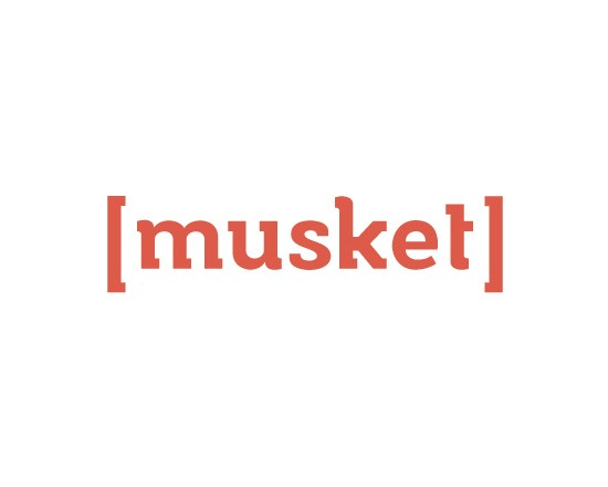musket 50 Best Free Fonts From 2013