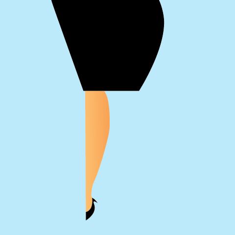 35 thumb Create a beautiful female character illustration using illustrator