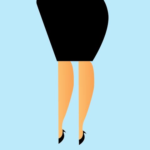 36 thumb Create a beautiful female character illustration using illustrator