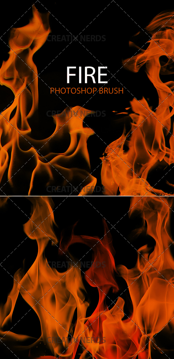 fire brushes for photoshop cs6 free download