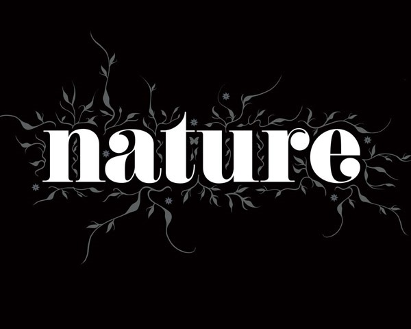nature text thumb 60 Best Photoshop tutorials from 2014