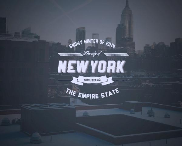 new-york-type