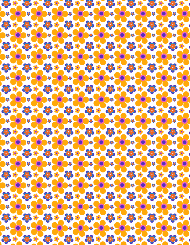 summer-petal-pattern-preview