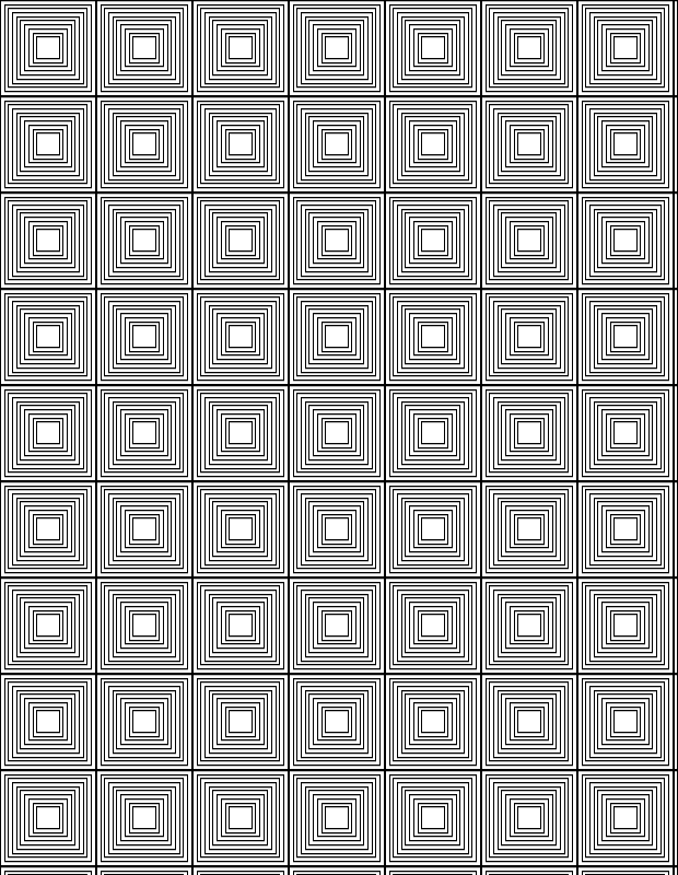 geometric pattern1 How to create a geometric seamless vector pattern